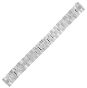 Cartier Cartier Roadster 15 - 15 mm Stainless Steel Ladies Watch Band (8387)