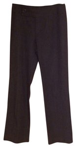 Nine West Trouser Pants Gray