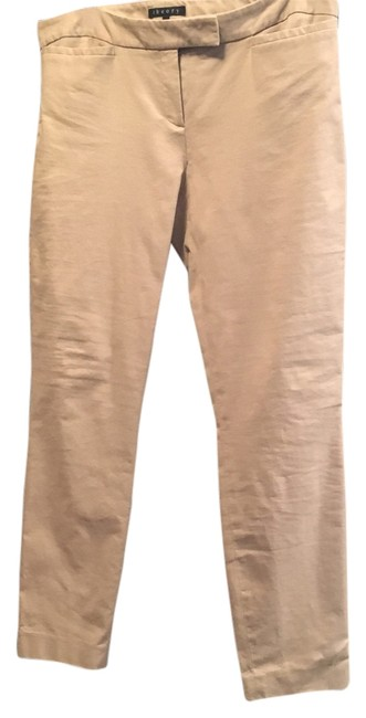 Preload https://item3.tradesy.com/images/theory-straight-leg-pants-size-12-l-32-33-12926227-0-1.jpg?width=400&height=650