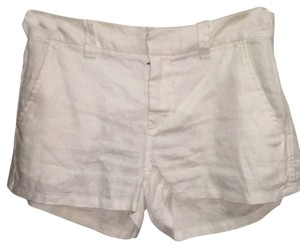 Joie Mini/Short Shorts White