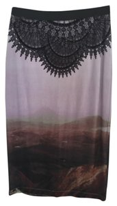 Clover Canyon Skirt