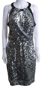 Tahari Sequin Dress