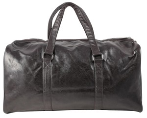 Dolce&Gabbana Brown Travel Bag
