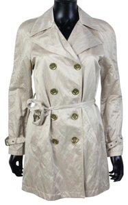 Michael Kors Trench Coat Khaki Jacket