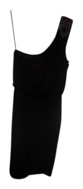 Preload https://item4.tradesy.com/images/guess-black-one-shoulder-mini-night-out-dress-size-0-xs-12928-0-0.jpg?width=400&height=650