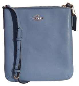 Coach Nwt Cross Body Bag