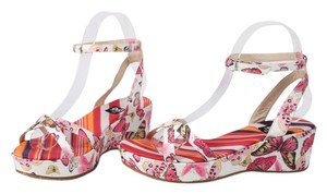 Dolce&Gabbana Multi Sandals