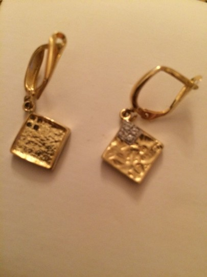 Other Gold Earrings