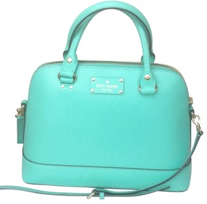 Kate Spade Crossbody Nwt New With Tags Satchel in Freshair
