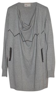 Yoon Tunic Loose Sweater