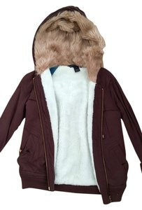 Marc by Marc Jacobs Fur Coat