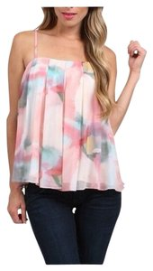 Alice + Olivia Multi Color Top