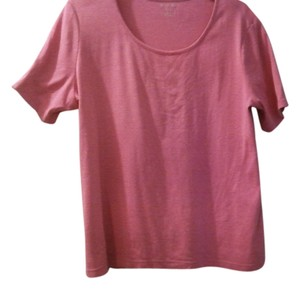 White Stag T Shirt pink