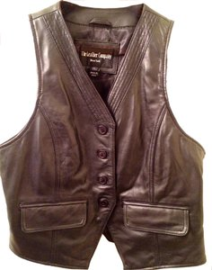 NY Collection Vest