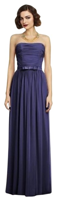 Item - Amethyst 2898 Long Night Out Dress Size 8 (M)