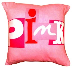 Victoria's Secret Victorias Secret Pink EURO pillow