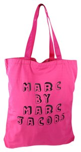Marc by Marc Jacobs Tote in Pink/Gray