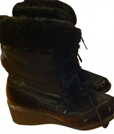 Preload https://item5.tradesy.com/images/avon-black-bootsbooties-size-us-10-129329-0-0.jpg?width=440&height=440