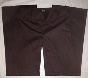 Moda International Victoria's Secret Trouser Pants Brown