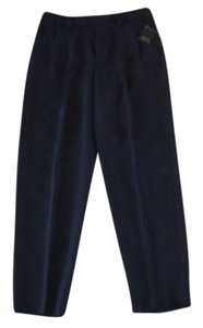 Tahari Pleated Ankle Pants