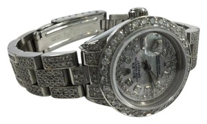 Rolex LADIES ROLEX DATEJUST