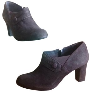 Clarks Grey/Pewter Boots