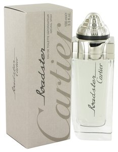 Cartier ROADSTER by CARTIER ~ Men's Eau de Toilette Spray 3.4 oz