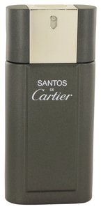 Cartier SANTOS DE CARTIER by CARTIER ~ Men's EDT Spray (TESTER) 3.3 oz