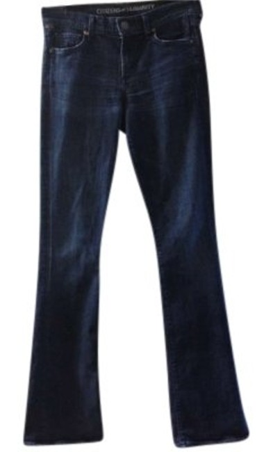 Preload https://item1.tradesy.com/images/citizens-of-humanity-dark-rinse-cut10748-style-1307-299-amber-boot-cut-jeans-size-28-4-s-129355-0-0.jpg?width=400&height=650