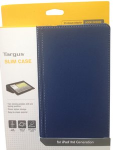 Targus New Targus iPad Cover