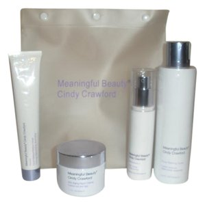 Meaningful Beauty by Cindy Crawford Lot of Meaningful Beauty by Cindy Crawford