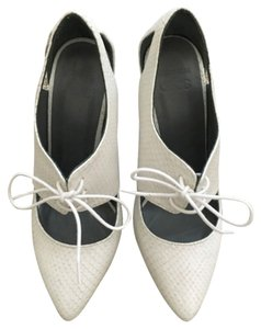 Antipodium for ASOS White Pumps