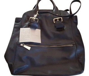 Coccinelle Tote in Black
