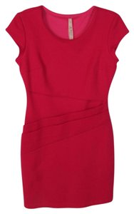 Bailey 44 44 Sheath Above Knee Bodycon Dress