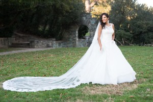 Peter Langner Winona Wedding Dress