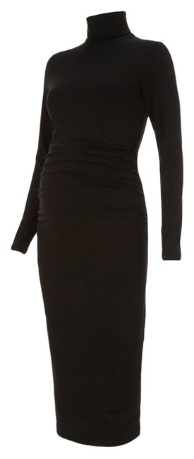 Item - Black Grayson Maternity Dress Size 8 (M, 29)
