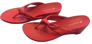 Naturalizer Coral Sandals