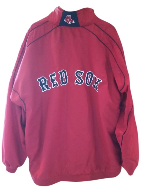 Majestic Official Red Sox Apparel