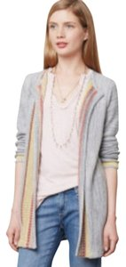 Anthropologie Change Of The Moon Douillet Cardigan Opened Sweater