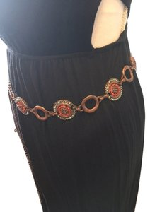 Other Beaded Chain Belt