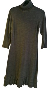 London Times short dress Grey Great. on Tradesy