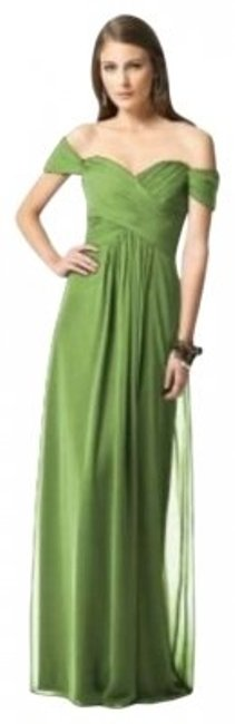 Preload https://item3.tradesy.com/images/dessy-green-2844-clover-long-formal-dress-size-6-s-129407-0-0.jpg?width=400&height=650