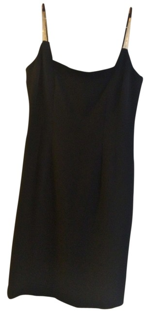 Maggy London Formal Straps Dress