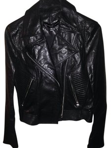 Theory Leather Jacket
