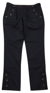 Ezra Skinny Pants Navy