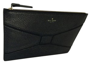 Kate Spade Kate Spade Bridge Place Gia WLRU2437 Black Leather