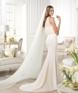 Pronovias Yamel Wedding Dress
