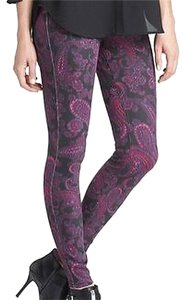 Hue Blackberry Leggings