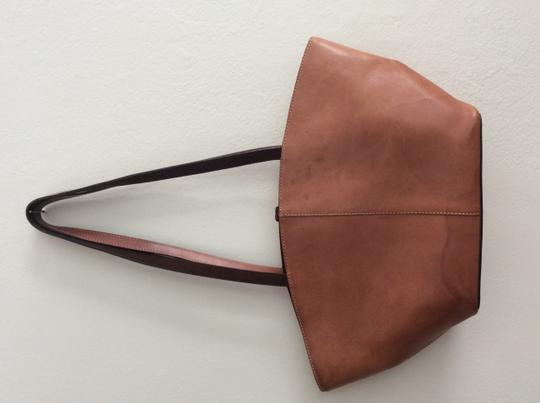 Other Tote in Natural/Tan Image 1
