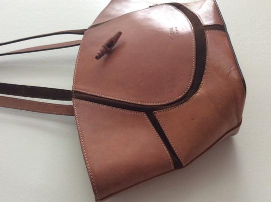 Other Tote in Natural/Tan Image 8